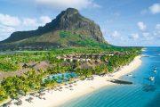 World famous holiday destination, Mauritius