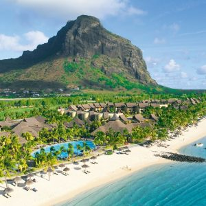 World famous holiday destination, Mauritius