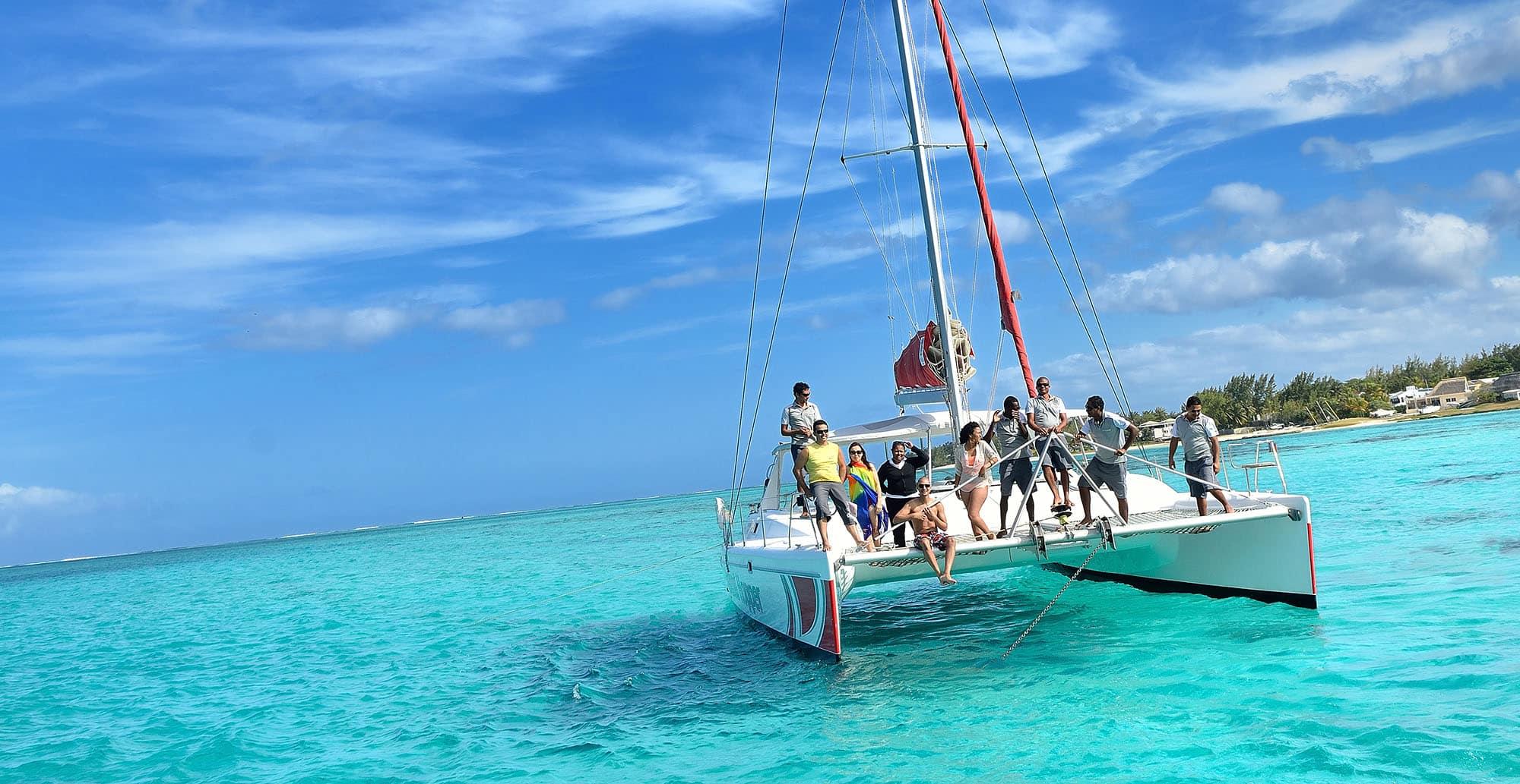 Mauritius Travel Guide Book