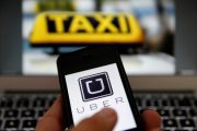 Is UBER available in Mauritius?